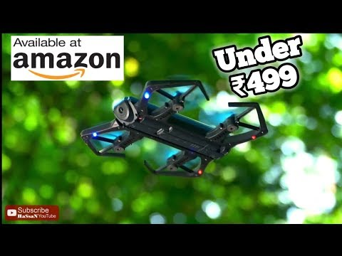 TOP 5 Drones With HD Camera | Best Drones 2019 | New Technology Low Price Cheap and Budget Drones