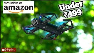 TOP 5 Drones With HD Camera | Best Drones 2020 | New Technology Low Price Cheap and Budget Drones