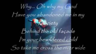 Kamelot - Abandoned (with Lyrics )
