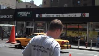 Waverly Place NYC