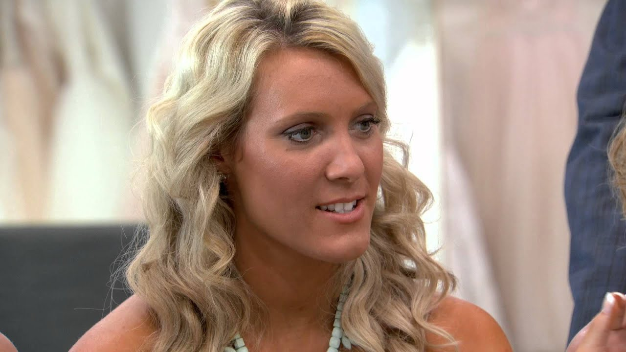 Female Country Singer From Canada inside say yes to the dress canada season 2 sizzle - youtube