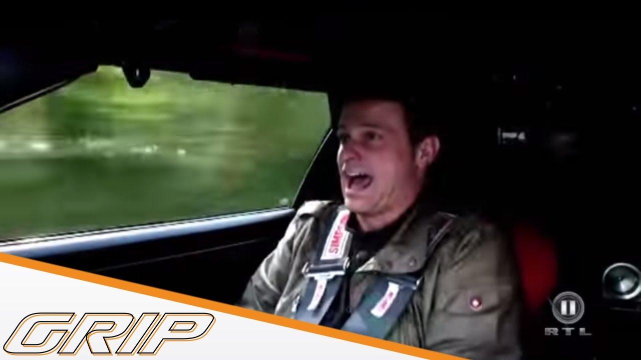 Der extremste Sportwagen der Welt?   1407 PS Pontiac Trans Am  GRIP