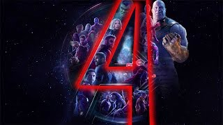 AVENGERS 4 TRAILER update and AVENGERS NEWS