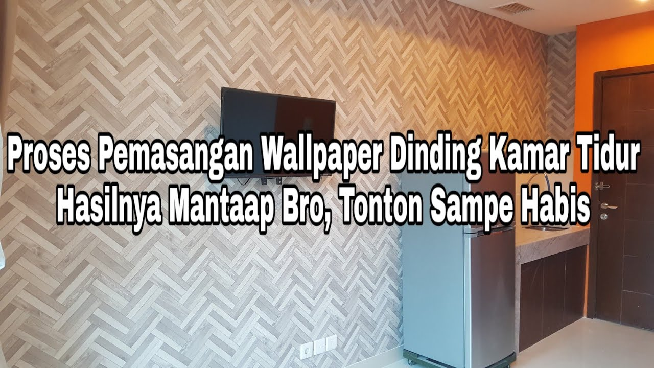 Wallpaper Tembok Hd Interior Decoration Wallpaper Dinding Kamar Tidur