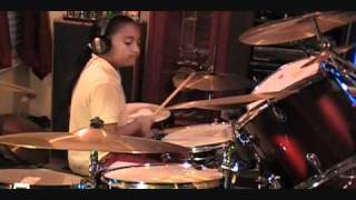 Download Chris Tomlin - Sing Sing Sing (Drum Cover) by Ian(10)Rey MP3 song and Music Video