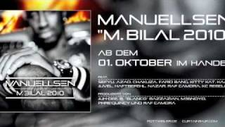 Manuellsen feat Azad - Assume te Couleur [M.BILAL 2010] [01.10.2010]