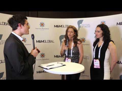 Emerge, Interview with Michal Hubschmann & Ivana Zakova, Relevancy Data