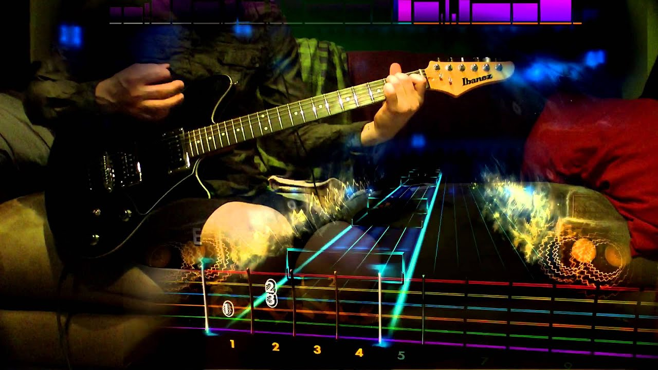 flirting with disaster molly hatchet guitar tabs video game 2 video