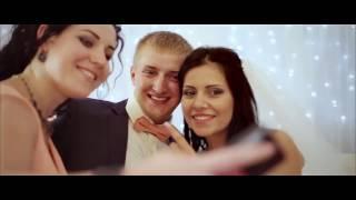Ведущие НОВОГО ФОРМАТА на свадьбу в Нижнем Новгороде