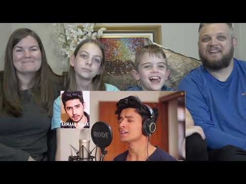 1 GUY 30 VOICES | American Reaction!
