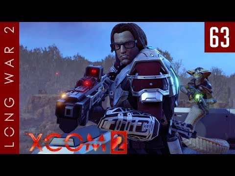 XCOM 2: Long War 2, Patch 1.5 - #63 - Cover Optional