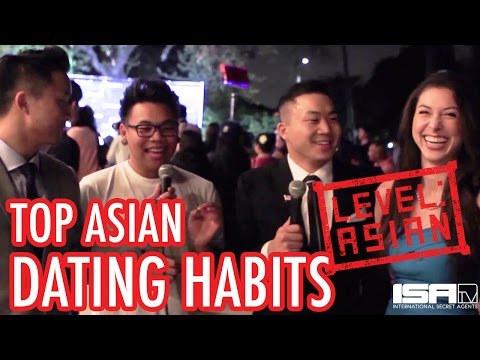 Top Asian Dating Habits! - LEVEL: ASIAN Ep. 11