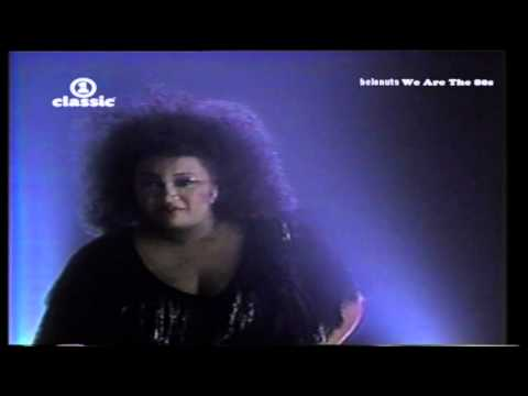 Gwen Guthrie  - Ain t Nothin  Goin  On But The Rent(NT1-HD-16/9)