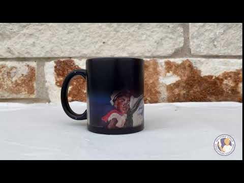 Color Changing Coffee Mug (LaJoyce)