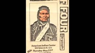 Gang Of Four-Guns Before Butter (Live 5-22-1980)