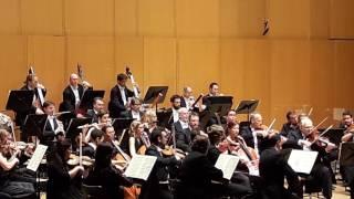 Sinfonia n°7 Beethoven. Orquesta Sinfonica de Galicia. Dima Slolodeniouk. La Coruña 2017. 25 Años.