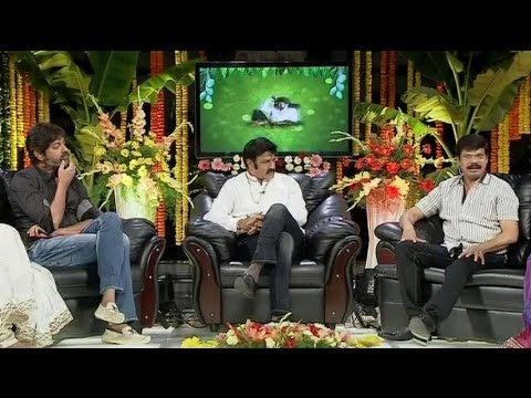 Legend Movie Team Interview - Balakrishna, Jagapathi Babu, Boyapati Seenu, Sonal Chauhan