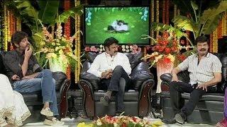 Legend Movie Team Interview - Balakrishna, Jagapathi Babu, Boyapati Seenu, Sonal Chauhan