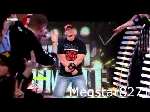 John Cena Tribute - Legacy