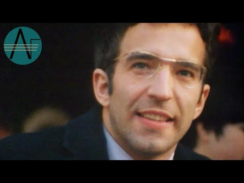 Ashkenazy Observed (Documentary of 1987 about Vladimir Ashkenazy)