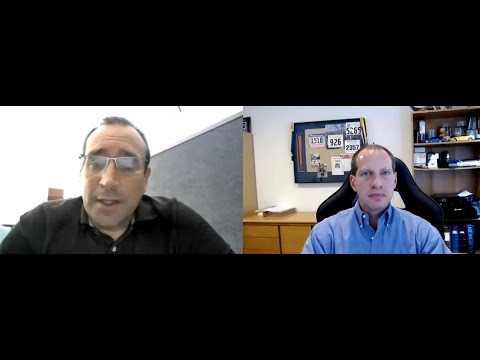 Deep Knowledge Investing - A Conversation with Jim Osman of The Edge
