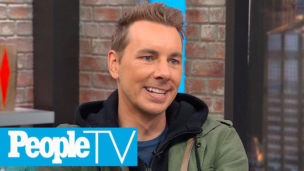 Dax Shepard Debates 'Netflix & Chill' Meaning: 'Doesn't 'Chill' Imply  Something Sexual?' | PeopleTV