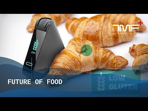 The Technological Future of Food and Eating - The Medical Futurist
