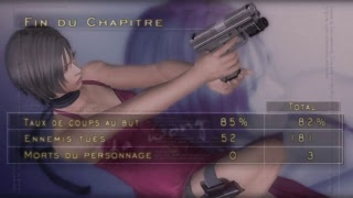 Resident Evil 4 - Separate Ways/Suite