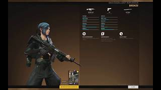 Dirty Bomb - Cases (10/10/17) - Same As Always