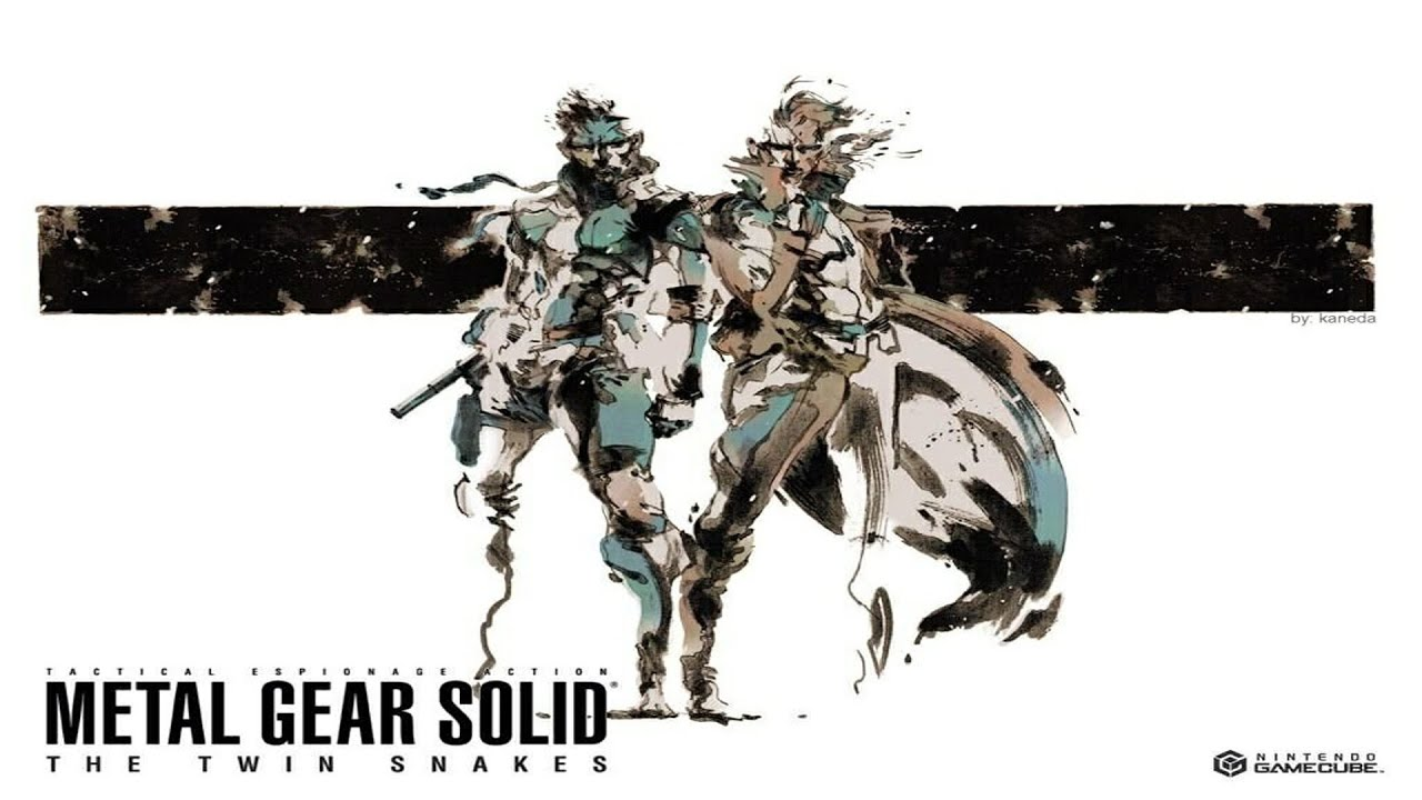 Download Metal Gear Solid: The Twin Snakes - Complete Playthrough
