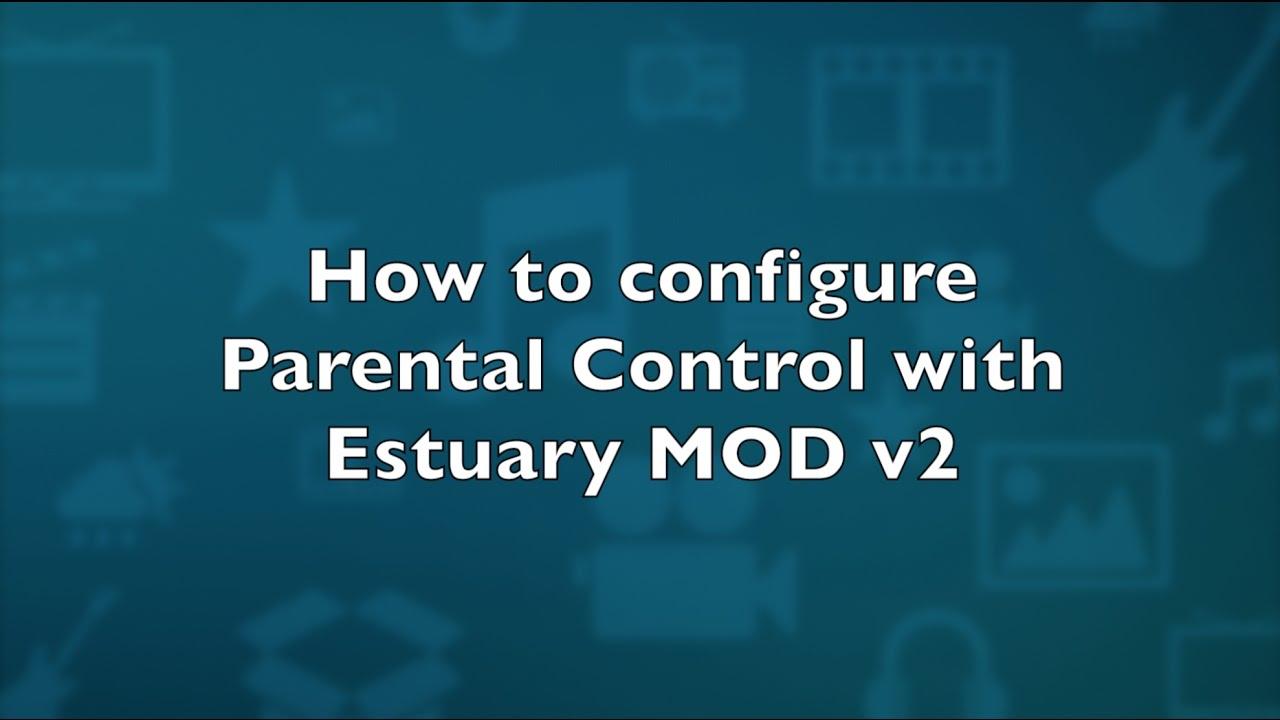 Estuary MOD V2 - KODI 18 (UPDATED 17/01/19)