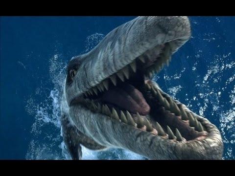 สุดยอดสารคดีระดับโลก - อสุรกายใต้ทะเลลึก
