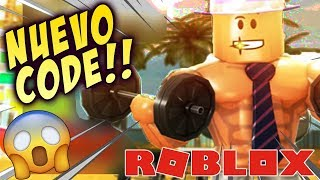 Roblox Weight Lifting Simulator 3 en Español | Codes