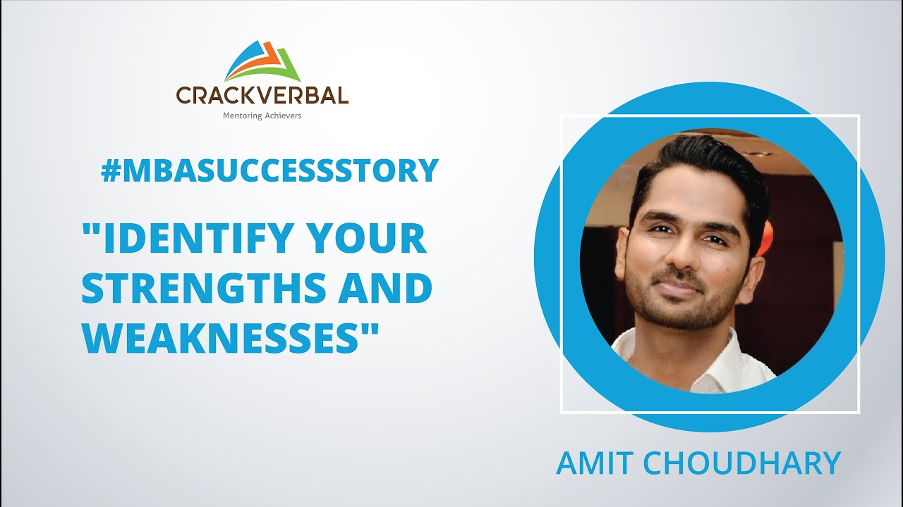 How Amit got an admit into Schulich School of Business - YouTube