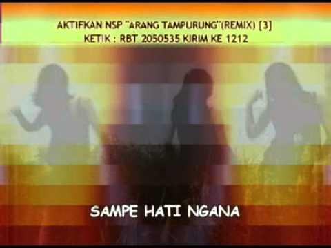 ARANG TAMPURUNG REMIX - Lagu Manado Remix Populer