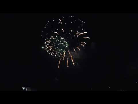 2016 Canada Day Celebration Milne Dam Park