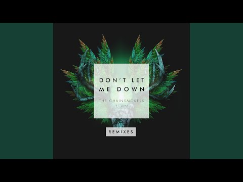 Don't Let Me Down (Zomboy Remix)