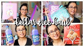 DOLLAR TREE HAUL PLANNER ORGANIZATION SUPPLIES, CLEANING PRODUCTS AND MORE!