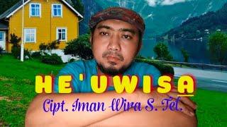 Lagu Nias Lama Tahun 2006 // HE'UWISA, Cipt. Iman Wira S. Tel. // Di Album Rusdi Grup