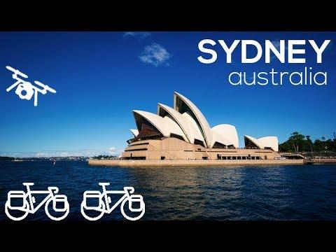 Biking in Australia - Sydney to Port Macquarie - The ONION Adventure