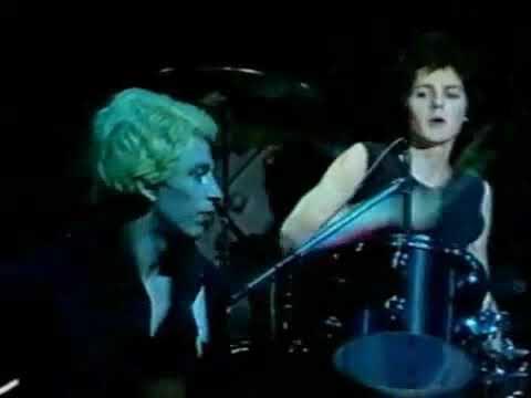 Siouxsie the banshees hong kong garden youtube - Siouxsie and the banshees hong kong garden ...