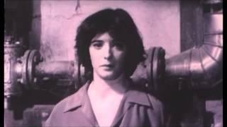 Trailer TESIS / THESIS (Alejandro Amenábar, 1996)