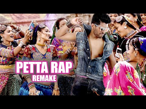 Petta Rap Remake by VashanthS (4K)