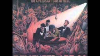 Demented Are Go - Dream Space Baby
