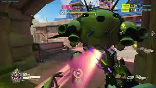 Dp Dup Ditap1tar Abandonment Defeat At Blizzard World - 2 S 2 B Elims 07-13-19 - Sr 1420