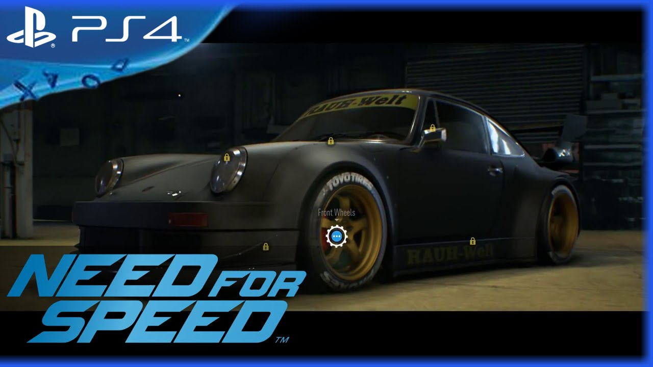 need for speed gamescom 2015 trailer ps4 youtube. Black Bedroom Furniture Sets. Home Design Ideas