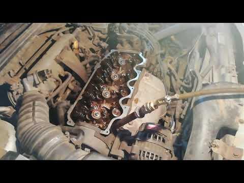 Как поменять маслосъемные колпачки не снимая головки на чери амулет амулеты болгарии