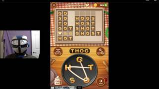 WORD COOKIES MILK 10 SPECIAL LEVEL 02! SOLVED