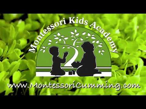 Montessori Kids Academy