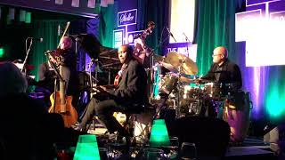 Regina Carter - Jazz at the Riverhouse - Bend, Oregon